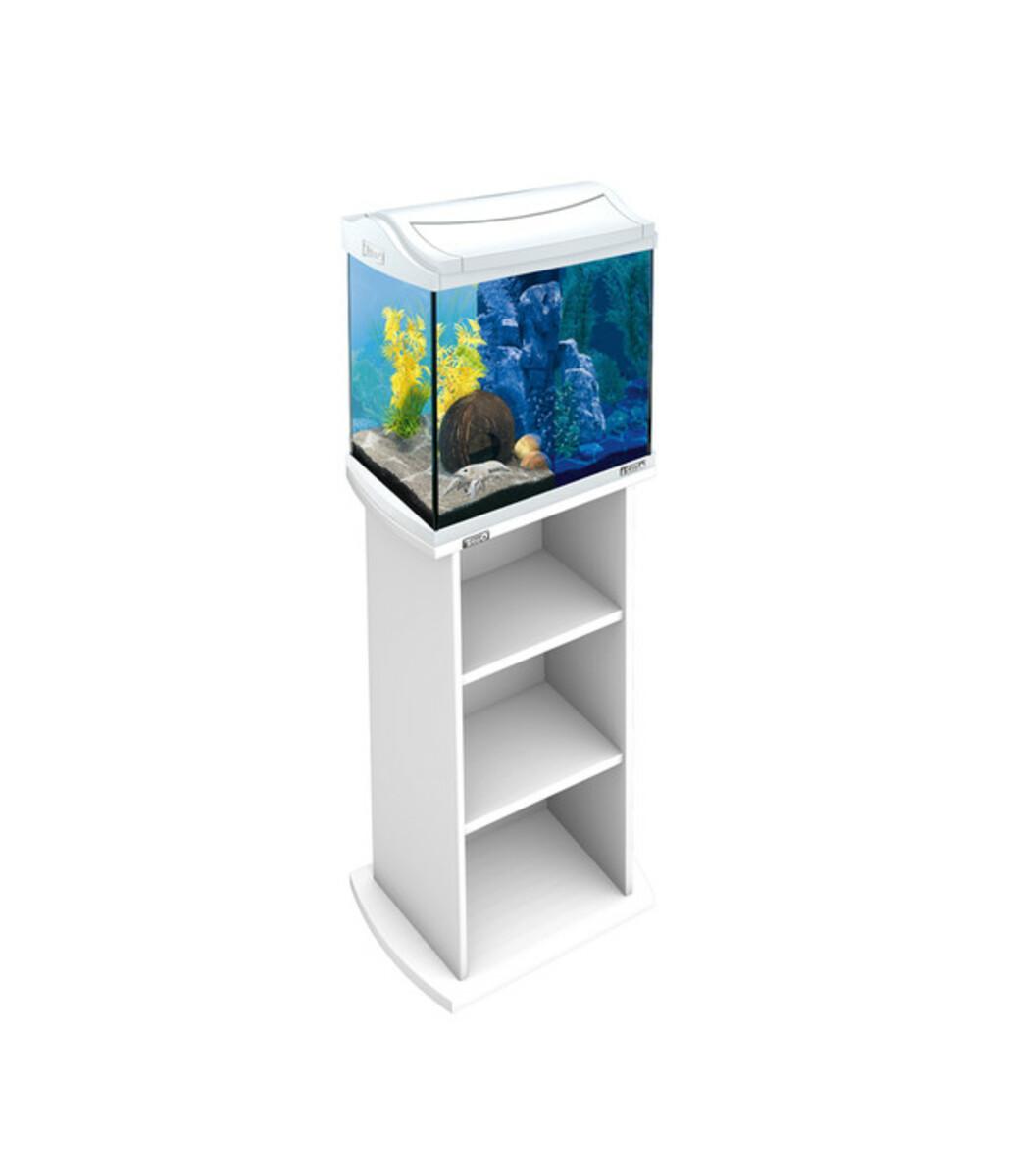 Bild 2 von Tetra AquaArt Aquarienunterschrank 20/30 l, weiß