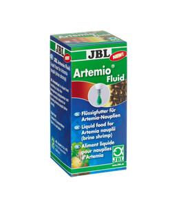 JBL Fischfutter Artemio Fluid, 50 ml