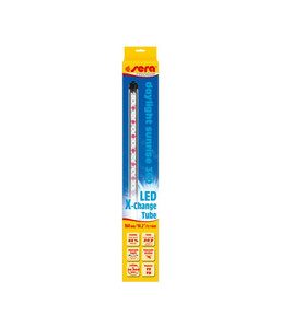 sera LED X-Change Tubes daylight sunrise