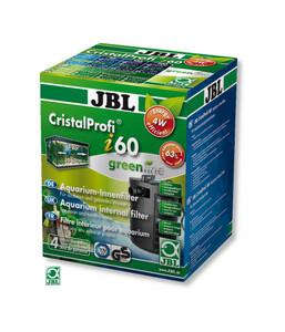 JBL Aquarium-Innenfilter CristalProfi i60 greenline