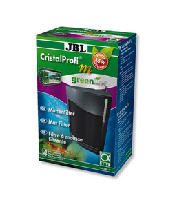 JBL CristalProfi m greenline, Innenfilter