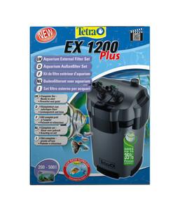 Tetra Außenfilter EX 1200 Plus