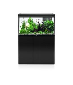 Aquatlantis Aquarium Kombination Elegance Expert 100 LED 2.0