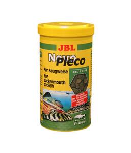 JBL NovoPleco für Saugwelse, 1 Liter