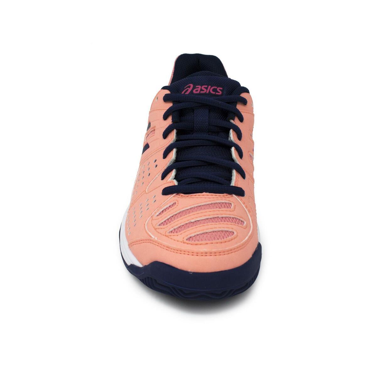 Bild 4 von Padelschuhe Gel-Padel Pro 3 SG Sportschuhe rosa/blau