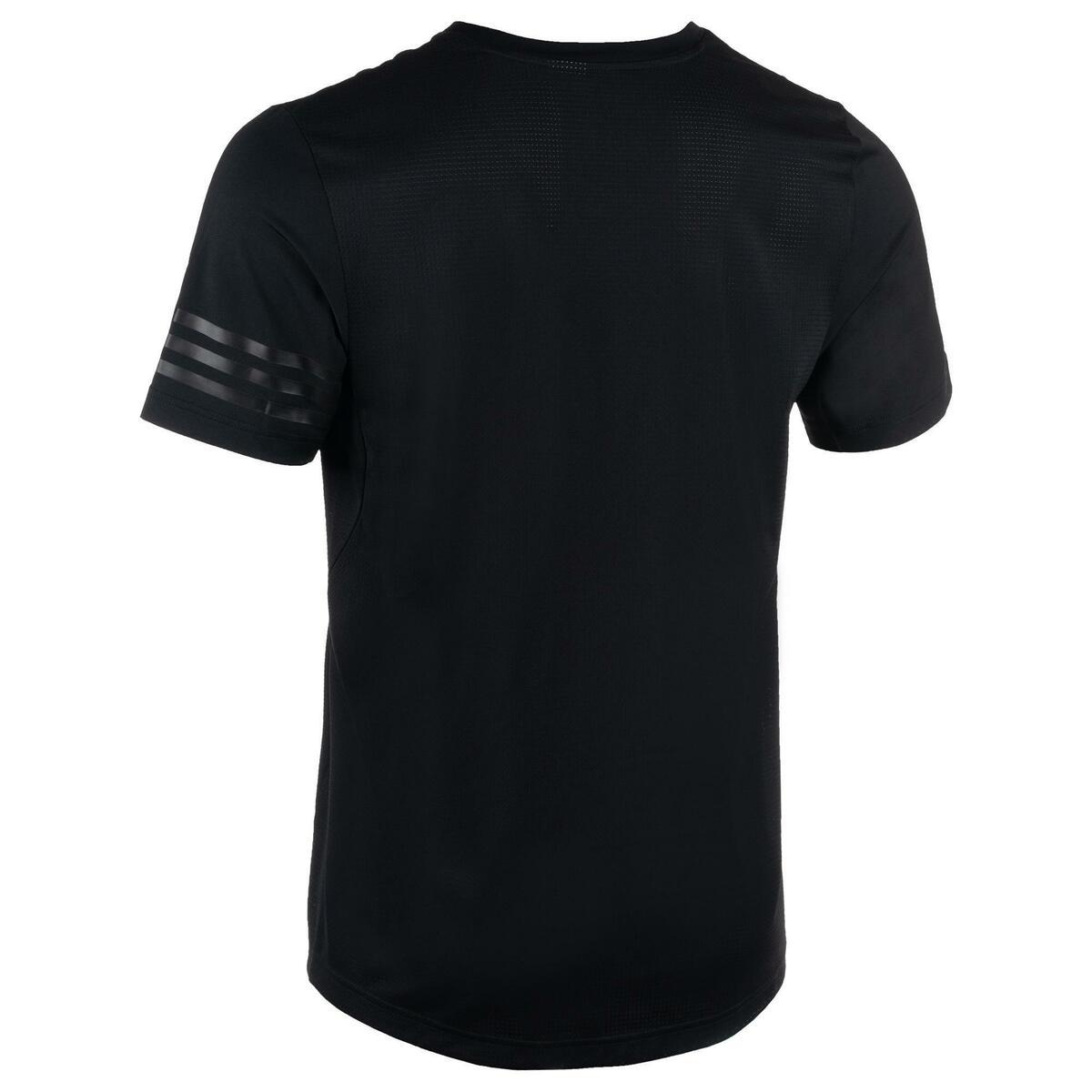 Bild 2 von T-Shirt Fitness Cardio Herren schwarz