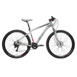 Mountainbike ST 560 MTB 27,5 Damen weiß
