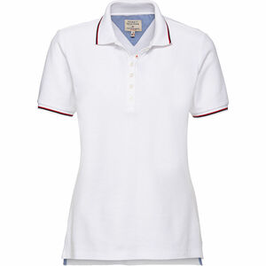 manguun Damen Polo Shirt