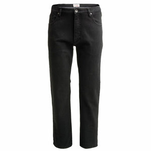 Peckott Denim Herren Denim-Jeans, Regular Fit