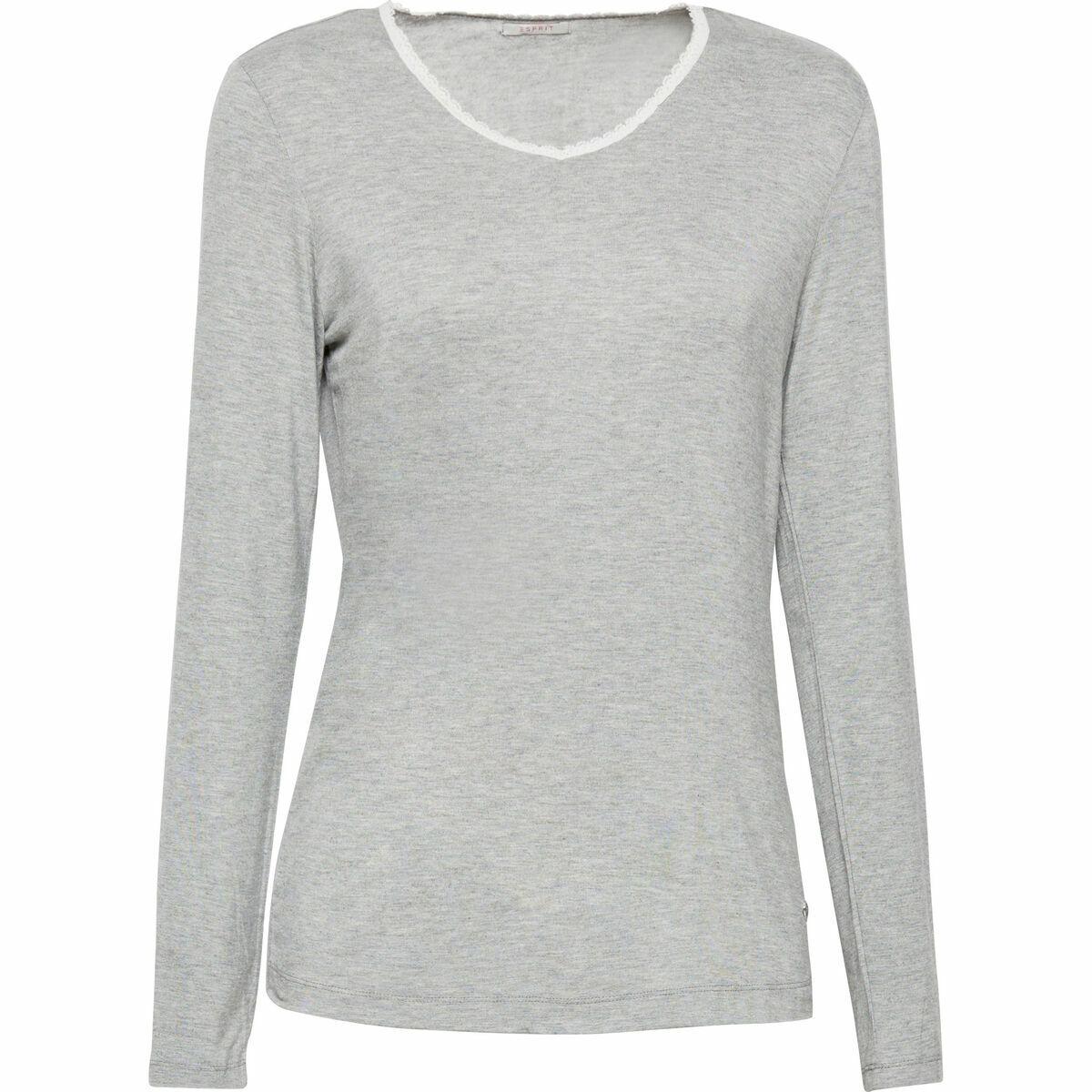 Bild 1 von Esprit Damen Shirt, langarm