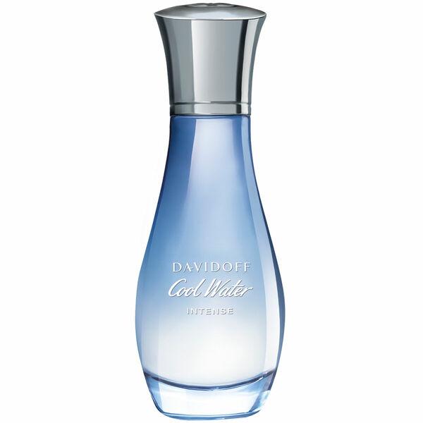 Davidoff Cool Water Intense for Her, Eau de Parfum