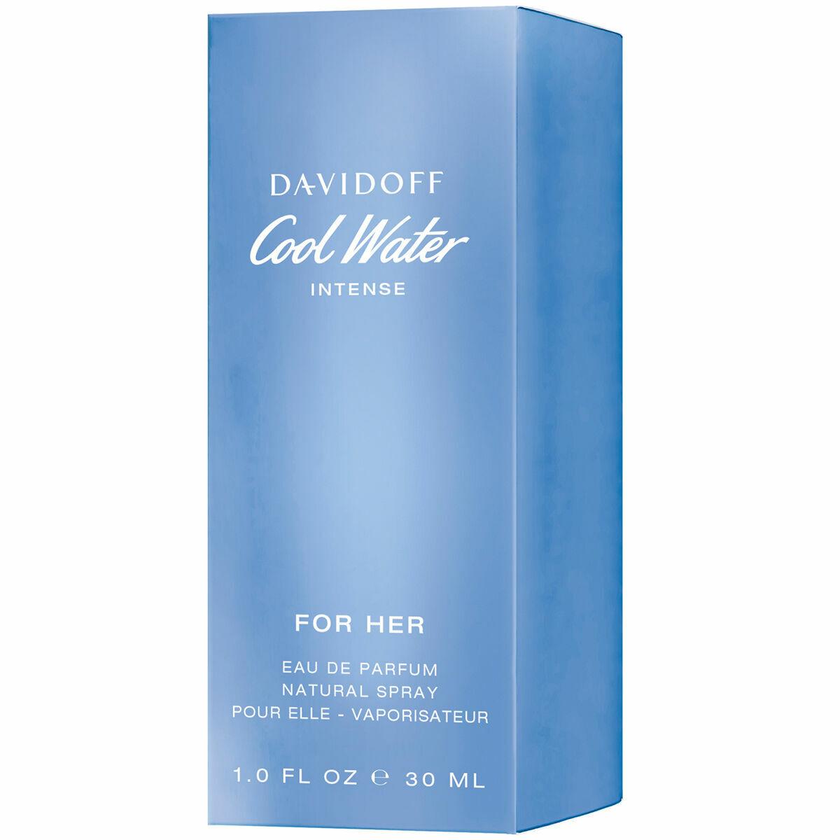 Bild 2 von Davidoff Cool Water Intense for Her, Eau de Parfum