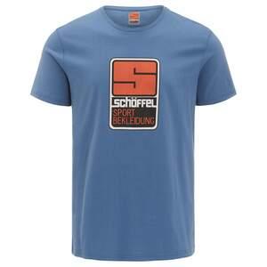 Schöffel T SHIRT ORIGINALS KITIMAT Männer - T-Shirt