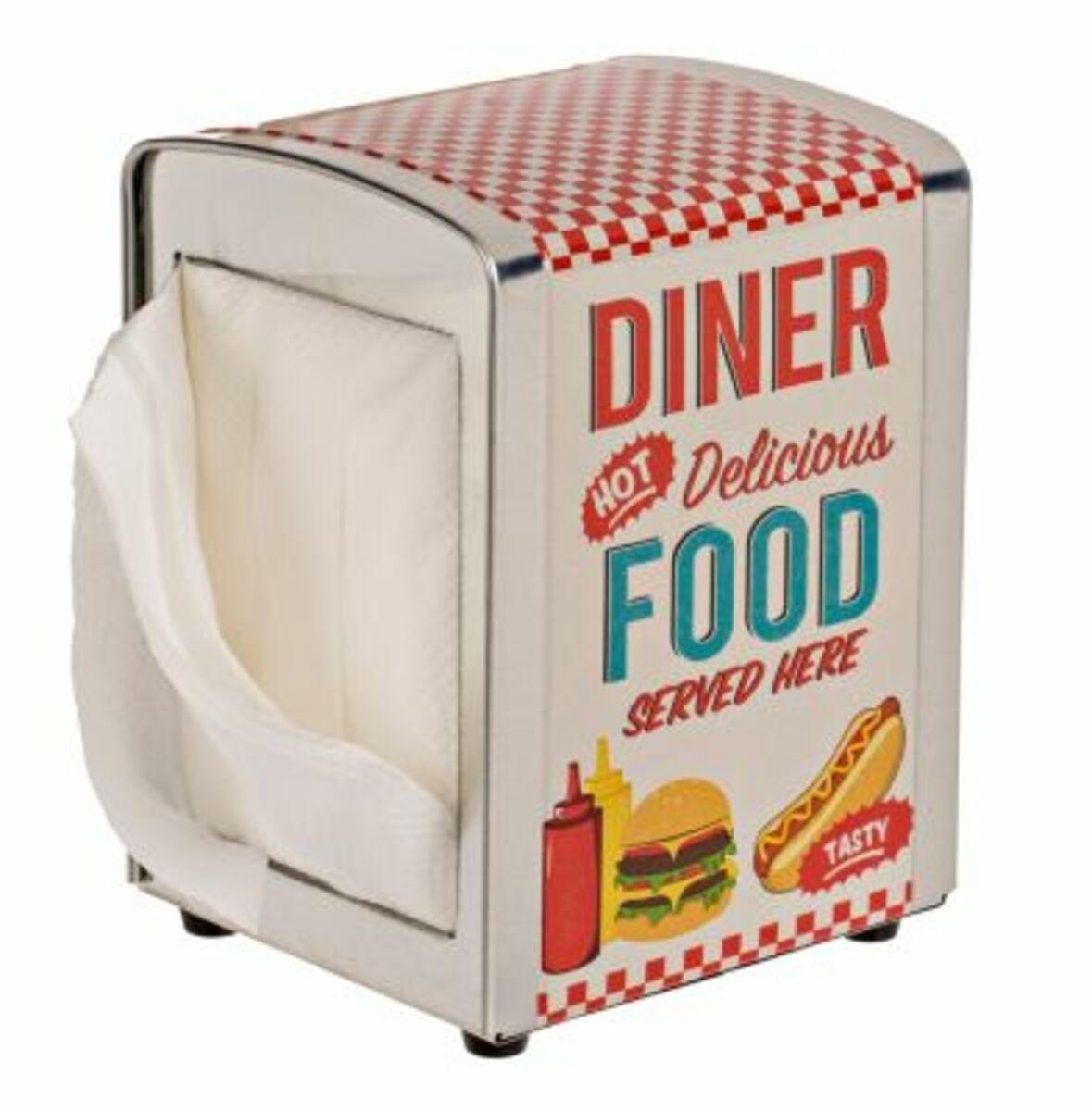 Bild 1 von Serviettenspender Diner