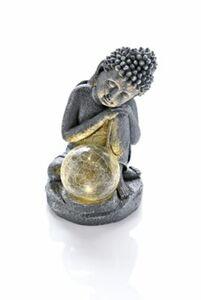 LED-Buddha