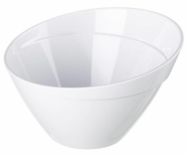 APS Schale Balance 1,5 l Weiß
