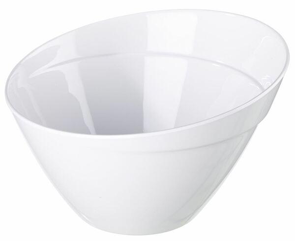 APS Schale Balance 2,5 l Weiß
