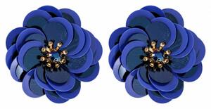 Ohrstecker - Ocean Flower