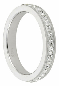 Ring - Shiny Silver