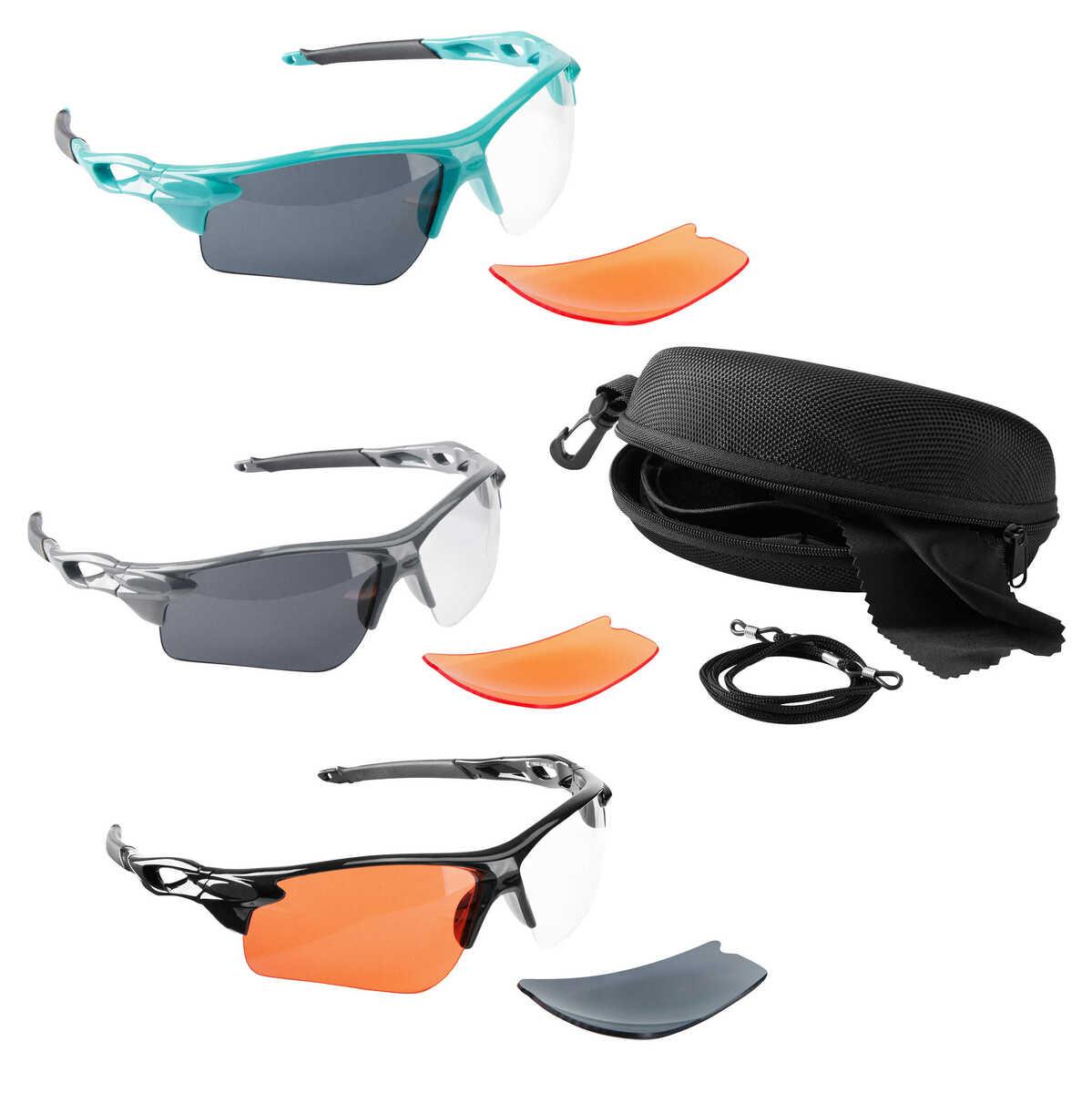 Bild 1 von NEWLETICS®  Sportsonnenbrille