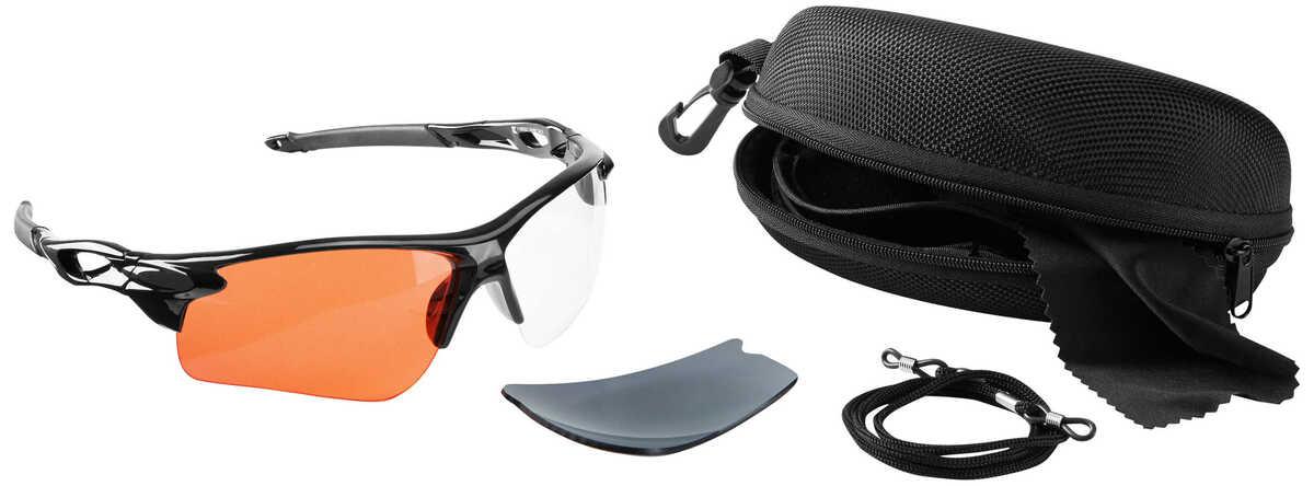 Bild 2 von NEWLETICS®  Sportsonnenbrille