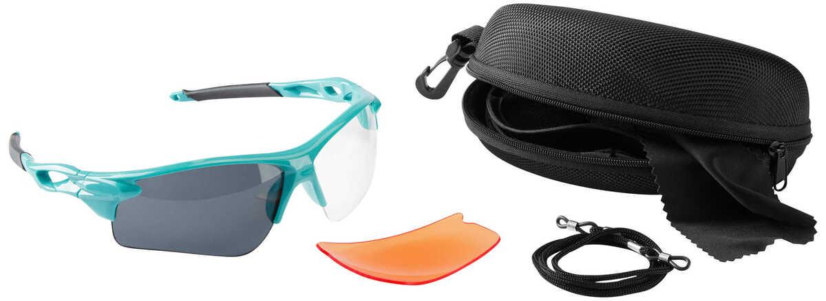 Bild 3 von NEWLETICS®  Sportsonnenbrille