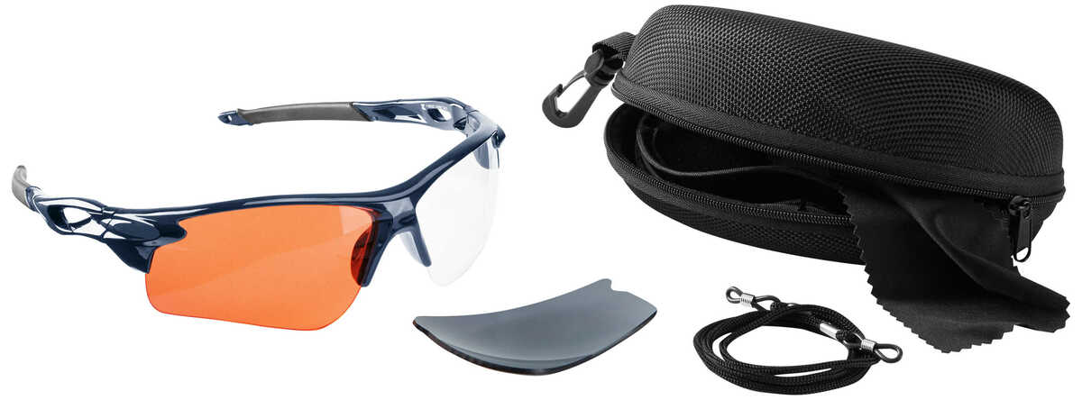 Bild 4 von NEWLETICS®  Sportsonnenbrille