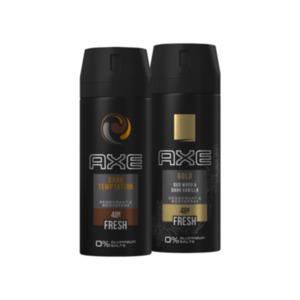 Axe Bodyspray
