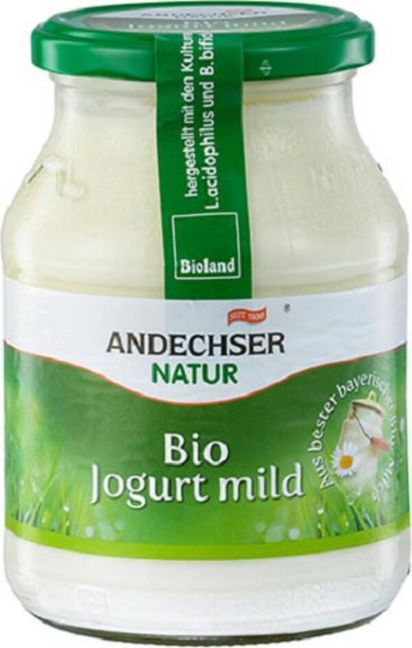 Andechser Natur Naturjoghurt
