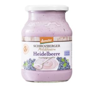 Schrozberger Milchbauern Joghurt