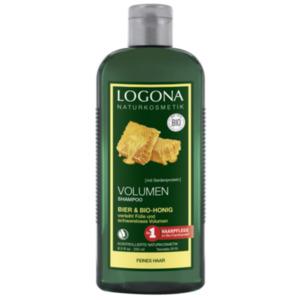 Logona Shampoo