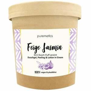 puremetics 3in1 Dusch-Fluff ´´Feige Jasmin´´ mit Salzpeel 5.18 EUR/100 g
