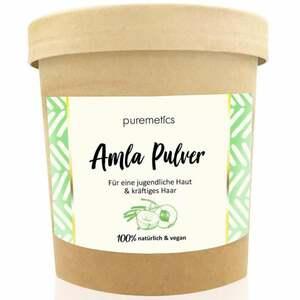 puremetics Amla-Pulver 9.98 EUR/100 g