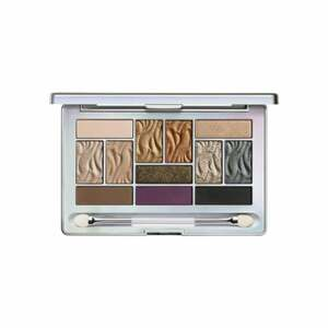 Physicians Formula BUTTER EYESHADOW PALETTE Sultry Ni 128.14 EUR/100 g
