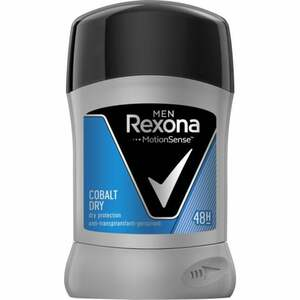 Rexona Men Anti-Transpirant Stick Cobalt Dry 2.78 EUR/100 ml