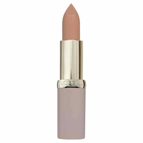L'Oréal Paris Lippenstift Color Riche Ultra Matte 01 no obstacles
