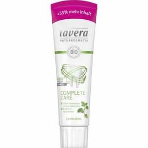 lavera Complete Care Zahncreme