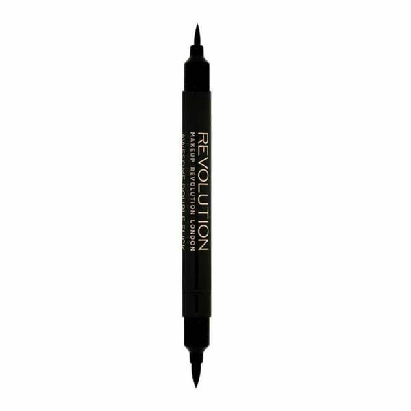 Makeup Revolution Thick and Thin Dual Liquid Eyeliner
