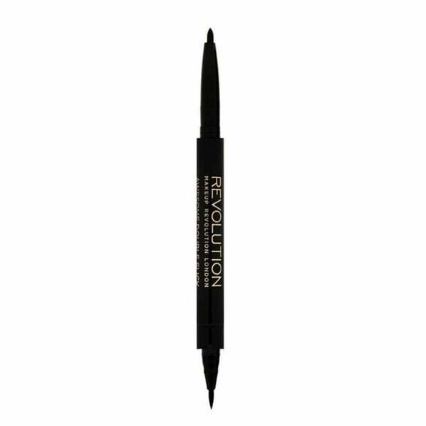 Makeup Revolution Felt and Kohl Dual Eyeliner
