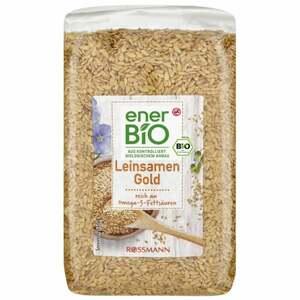 enerBiO Leinsamen Gold 3.18 EUR/1 kg