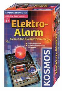 Elektro Alarm Mitbringexperimente