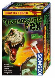 Tyrannosaurus Rex Nachtleuchte Giganten der Urzeit Kosmos