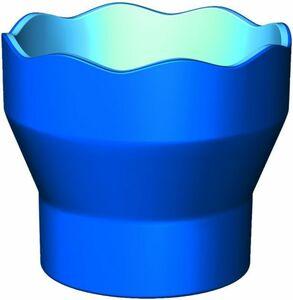 Wasserbecher CLIC & GO blau