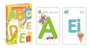 Abenteuer Schule ABC