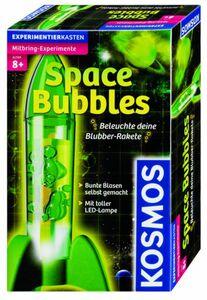Space Bubbles Mitbringexperimente Kosmos