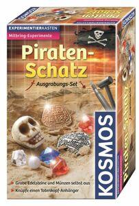 Piratenschatz - Kosmos Mitbring-Experimente