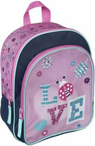 Kinderrucksack - LOVE