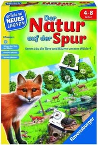 Der Natur auf der Spur - Ravensburger