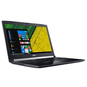 Acer Aspire 5 17´´ FHD i3-7020U 8GB/512GB SSD Win10 A517-51-37ZT