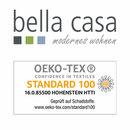 Bild 2 von Bella Casa XL-Designläufer, ca. 80 x 190 cm, Berry / Home is where your heart is